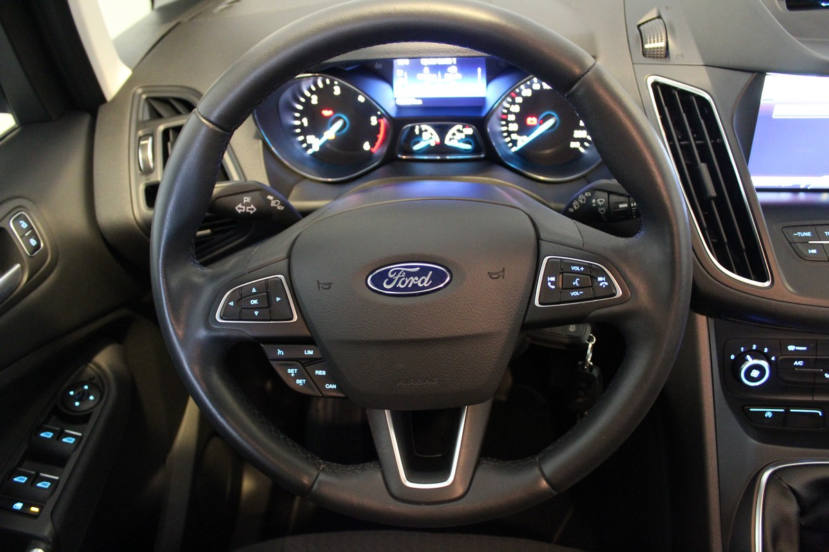 Ford C-Max 1.5 TDCi 120 CV S&S Business 2016 14