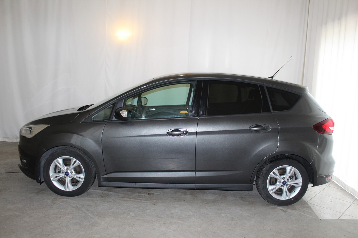 Ford C-Max 1.5 TDCi 120 CV S&S Business 2016 0