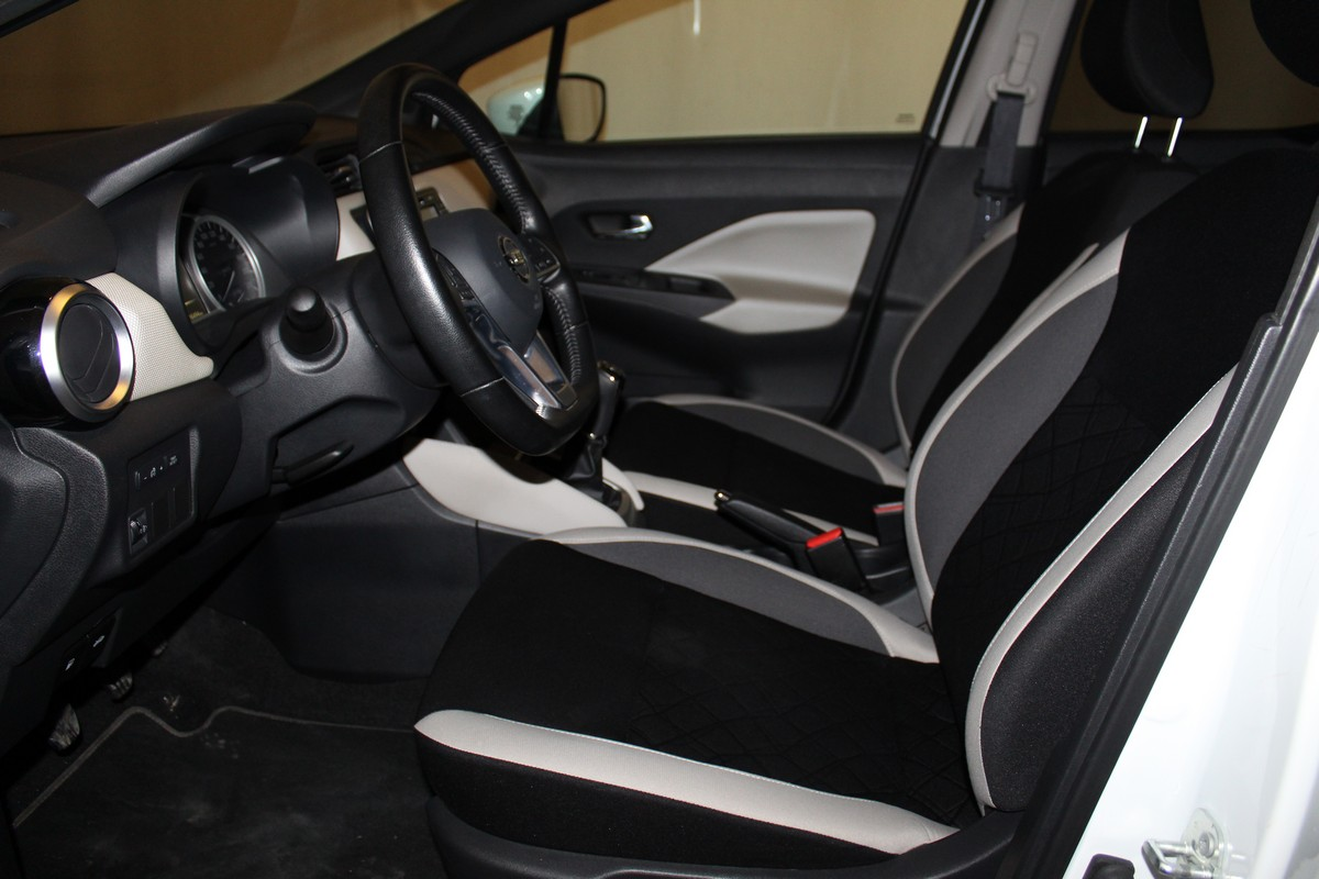 Nissan Micra 1.5 dCi 8V 5p. N-Connecta 2016 8