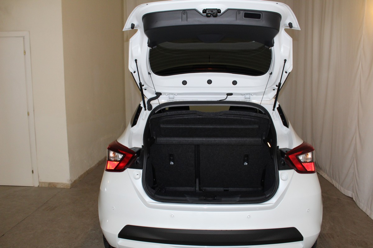 Nissan Micra 1.5 dCi 8V 5p. N-Connecta 2016 6