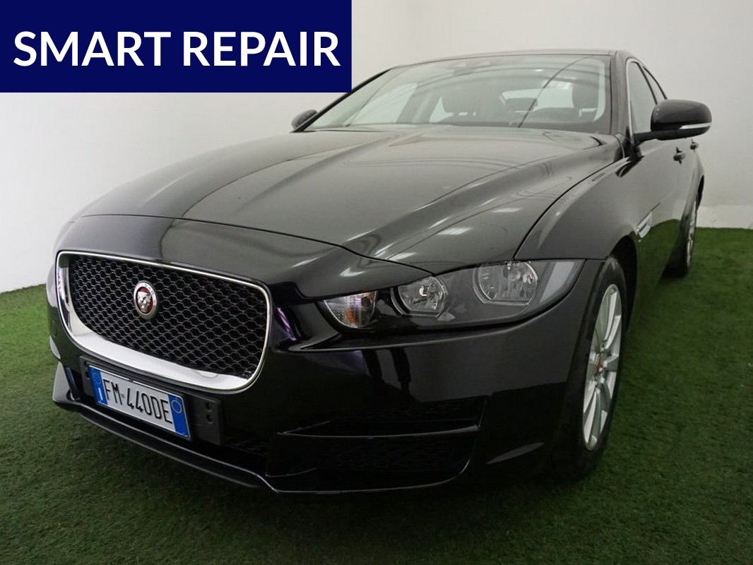 Jaguar XE 2.0 D 180 CV aut. Prestige Business Edition 2017