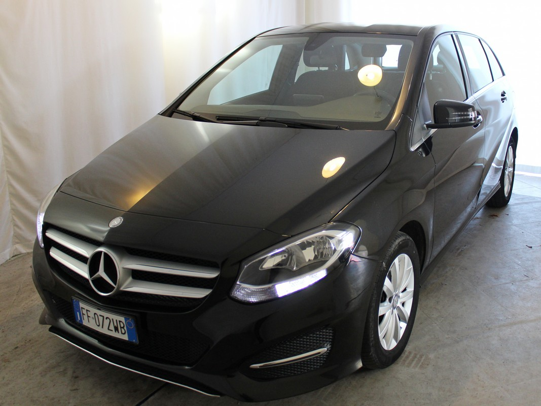 Mercedes-Benz Classe B B 180 d Automatic Business 2015