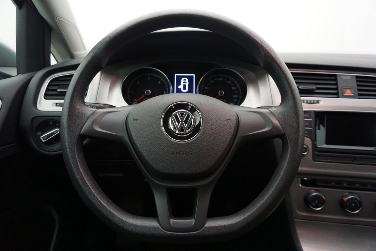 Volkswagen Golf 1.6 TDI 110 CV 5p. Comfortline BlueMotion Technology 2014 14