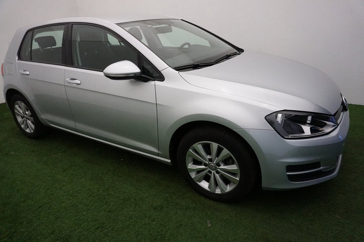 Volkswagen Golf 1.6 TDI 110 CV 5p. Comfortline BlueMotion Technology 2014 4