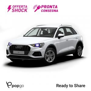 Audi Q3 aut. 35 TDI S tronic Business Advanced