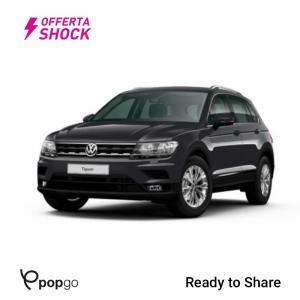 Volkswagen Tiguan 4X4 Aut. Tiguan 2.0 TDI SCR DSG 4MOTION Business BMT