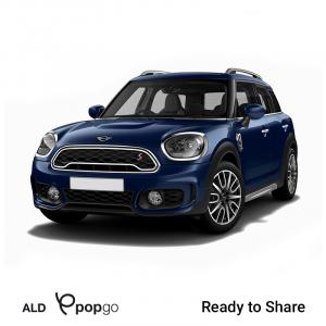 Mini Countryman Hybrid 1.5 Cooper S E Business ALL4 Aut.4x4