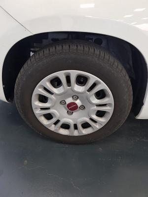 Fiat Panda 19