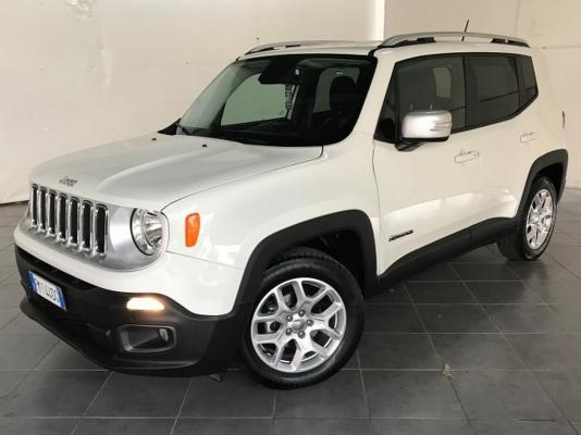 Jeep Renegade 0
