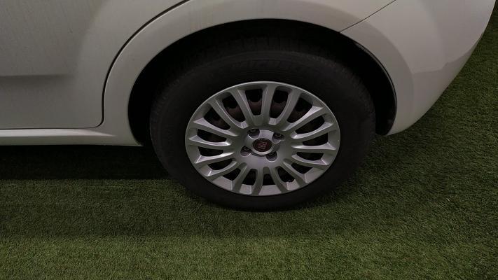 Fiat Punto 20