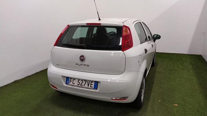 Fiat Punto 6