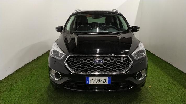 Ford Kuga 3