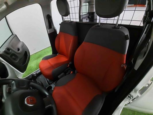 Fiat Panda Autocarro 9
