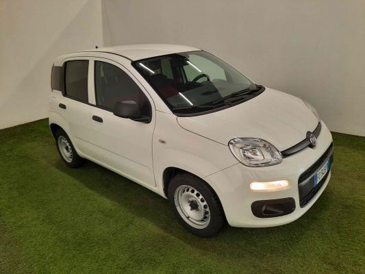 Fiat Panda Autocarro 3