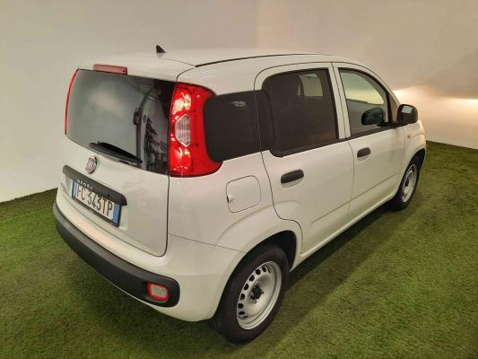 Fiat Panda Autocarro 4