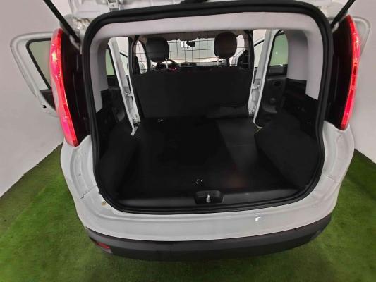 Fiat Panda Autocarro 6