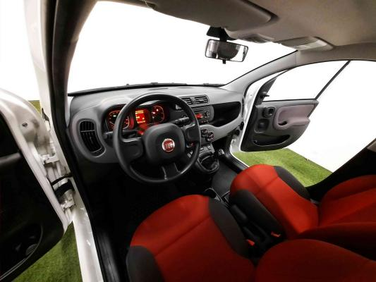 Fiat Panda Autocarro 8