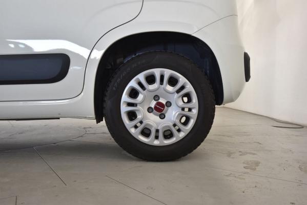 Fiat Panda 21