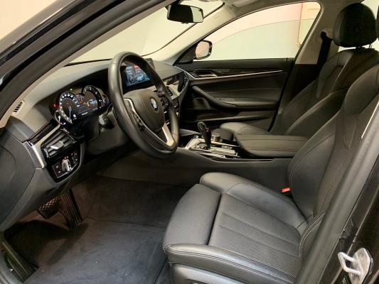 BMW Serie 5 9