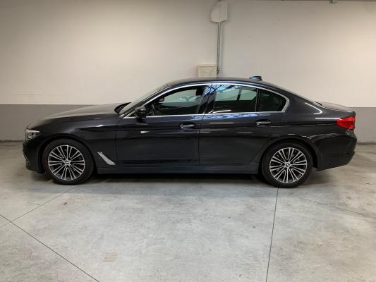 BMW Serie 5 1