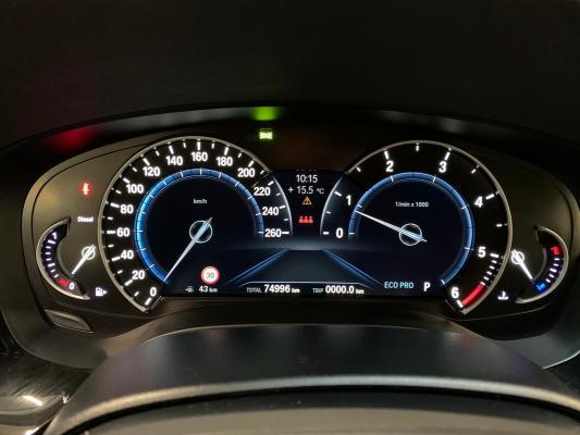BMW Serie 5 19
