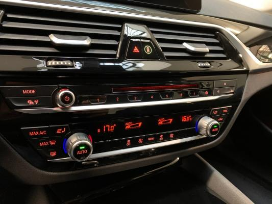 BMW Serie 5 20
