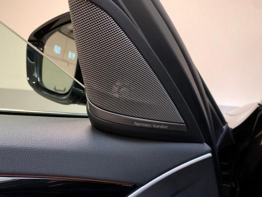 BMW Serie 5 25