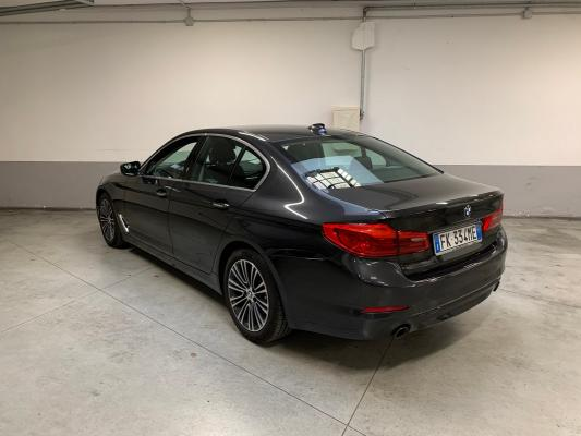 BMW Serie 5 2
