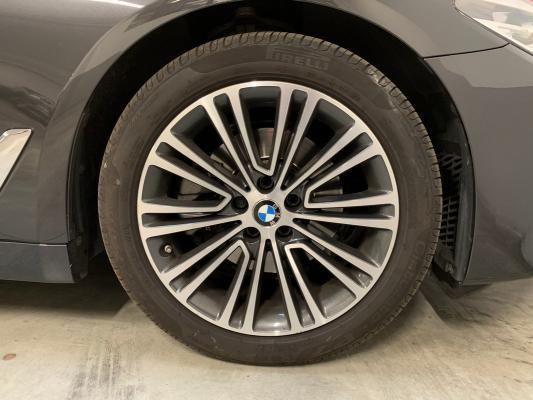 BMW Serie 5 30