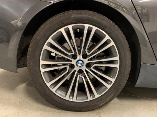 BMW Serie 5 31