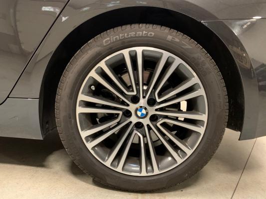BMW Serie 5 32