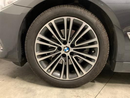 BMW Serie 5 33