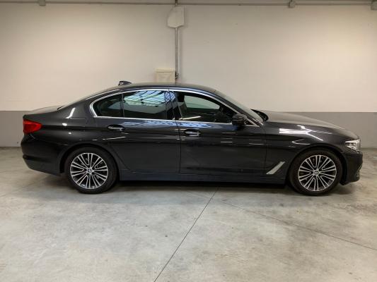 BMW Serie 5 5