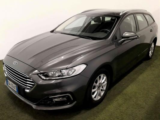 Ford Mondeo SW 0