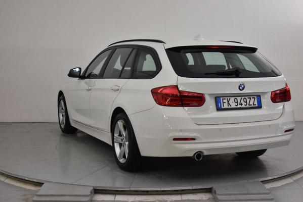 BMW Serie 3 Touring 2