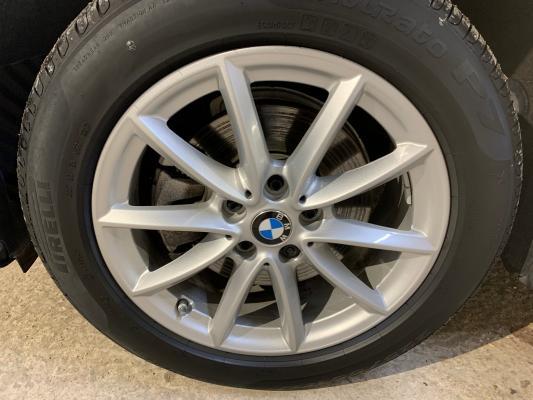 BMW X1 21