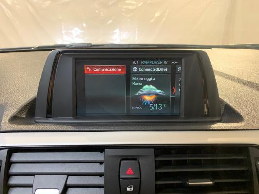BMW Serie 1 15
