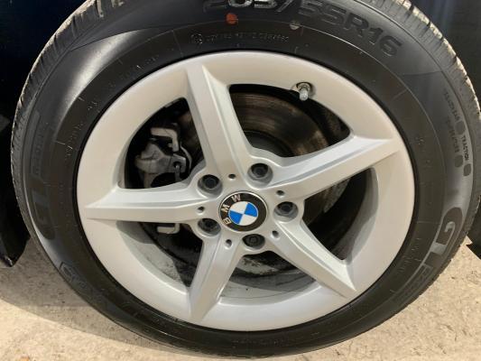 BMW Serie 1 21