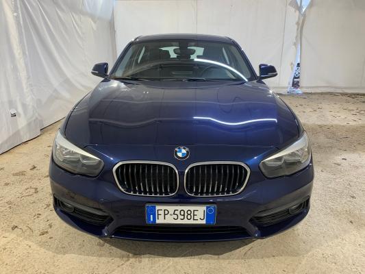 BMW Serie 1 3