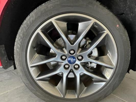 Ford Edge 18