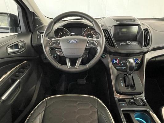 Ford Kuga 14