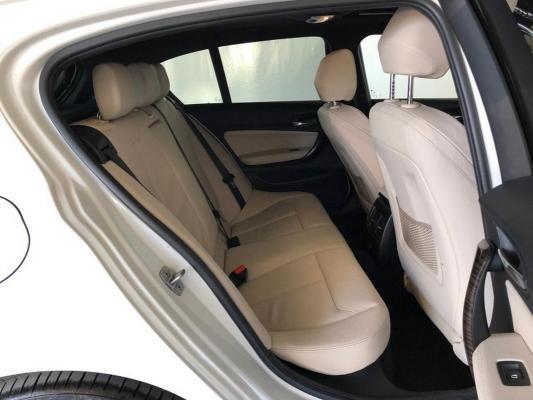 BMW Serie 1 11