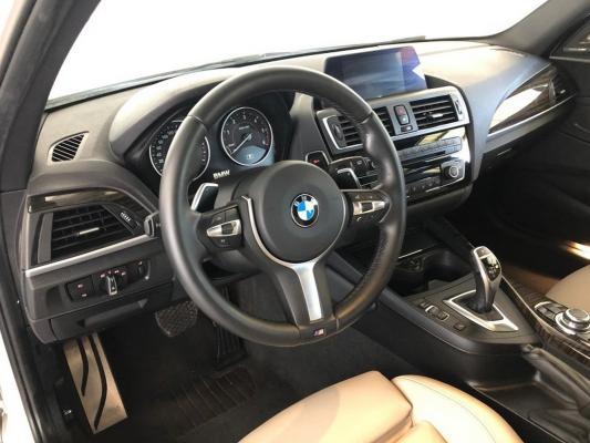 BMW Serie 1 13