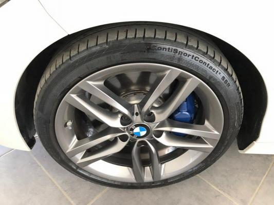 BMW Serie 1 19