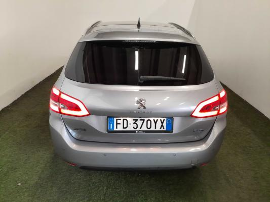 Peugeot 308 SW 4