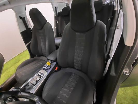 Peugeot 308 SW 8