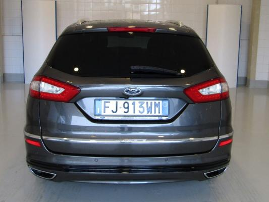 Ford Mondeo SW 9