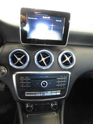 Mercedes-Benz Classe A 22