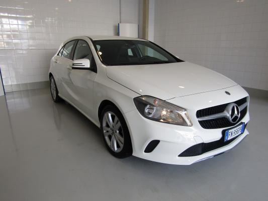 Mercedes-Benz Classe A 5