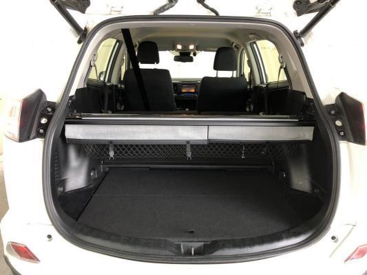 Toyota RAV4 Hybrid 8